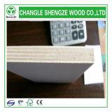 madera contrachapada del grado PU/UV de los muebles de 1220*2440*18m m