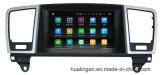 Автомобиль разделяет автоматический автомобиль DVD GPS радиоего для Benz Ml