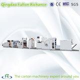 Автоматическая машина, бумажных мешков для пыли всего продавец в Китае