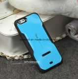 iPhoneのためのIface PC+TPU Back Cover Phone Case 6 6s Mobile Case