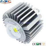 E27 E40 50W LED 고품질 운전사를 가진 높은 만 전구