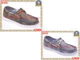 Chaussures d'hommes de toile, chaussures (SD8234)