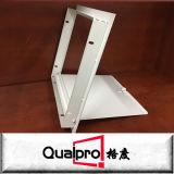 Painel de acesso quente do metal de folha de Seiling com abertura reta AP7050 da chave de fenda