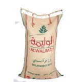 Nuovi sacchetti tessuti pp per il fertilizzante dell'urea dell'imballaggio, materiali chimici di 100%