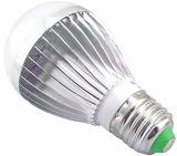 E27 6W de luz LED de 100-240 V (BQ204)