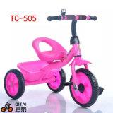 La Chine Les enfants de tricycle Baby Pram Kids scooter moto Walker