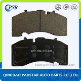 Bonne qualité de l'Aac29171 Plaquettes de frein du chariot en provenance de Chine