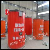 Transferência de Calor da caldeira de material orgânico (YY(T)W-7000YQ)