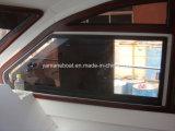 plein yacht de pêche de cabine de 27FT FRP
