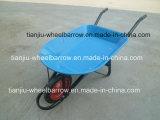 ブラジルの一輪車