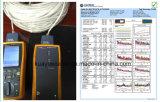 4 кабель аудиоего разъема кабеля связи кабеля данным по кабеля пары кабеля/компьютера LAN UTP CAT6