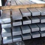 De uitgedreven Vlakke Staaf van het Aluminium