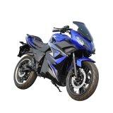 Prachtig ontworpen High Speed Electric motorfiets voor volwassenen