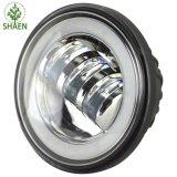Scheinwerfer der Autoteil-30W 4.5 des Zoll-LED für Harley Motorrad
