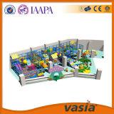 Оборудование спортивной площадки малышей игрушек горячего сбывания крытое мягкое