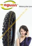 Neumático de moto de alta calidad de 300-18 Tt