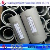 Hastelloy C22/C276/C2000 tubo/tubo na superfície polida