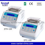 Digital Display Mini Dry Bath Incubator with High Accuracy