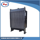 Lr4m3l: el agua del radiador de aluminio para motor diésel