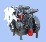Engineering Machinery及びCorn Havester (20HP-55HP)のためのLaidong Diesel Engine