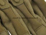 I militari di cuoio della Pieno-Barretta combattono i guanti tattici