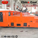 China Coal Ccg Underground Mining Explosion Proof Diesel Locomotives