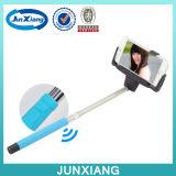 전화 부속품 무선 Bluetooth 이동 전화 Monopod Selfie 지팡이