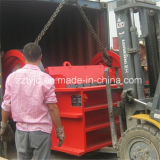 China 5-100t / H Jaw Crusher of Gold Mining Equipment