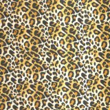 [1m/0,5M Width] Tsautop Leopard Pele a Pele Animal Rebatimento Hidro Impressão Água Filme filmes hidrográfico de transferência de água Imprimir filme Hydrographics P1395