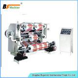 세륨 표준 PVC 애완 동물 BOPP OPP PE 종이 필름 째는 기계