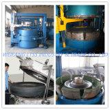 Máquina de recauchutagem de recauchutagem da planta/pneumático do pneu quente para a venda