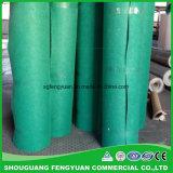 Het Chinese Waterdichte Membraan van het Dakwerk van pvc van de Fabriek Vlakke