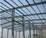 Estructura de acero de alta resistencia del supermercado de acero de la fabricación del piso Floor/3 del diseño moderno 2