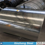 Lo zinco di SGCC SPHC ha ricoperto le bobine d'acciaio/Manufactory d'acciaio galvanizzato della bobina