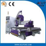 Машина 1325 CNC маршрутизатора CNC Atc положения 16 инструментов/3 осей деревянная