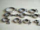 Pièces de rechange de pipe de moulage de précision d'acier inoxydable