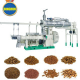 Máquina de alimentação de peixe de aço inoxidável máquina de fazer comida para cães