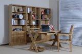 Твердые бамбуковые исследование комнату мебель
