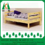 マツ木普及した子供部屋の安い単一の折畳み式ベッドのベッドのサイズ