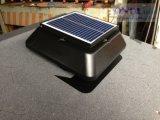 sfiato alimentato solare del tetto di PV 12W di inclinazione 12inch con il motore senza spazzola di CC (SN2013001)