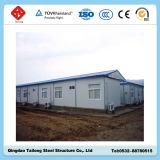 El panel de emparedado del EPS/el panel aislado estructural para la casa prefabricada
