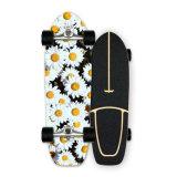 Factory Direct Sale Hout Maple Customized Skateboarder Loving Street Skateboard
