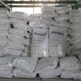 HPMC chimique pour mortier sec, Mur Putty, adhésif des carreaux en céramique