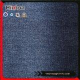 ткань джинсовой ткани голубого цвета 320g для повелительницы Одевать