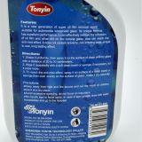 Super removedor de película de aceite para el lavado de coches y detallando
