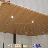 Gemakkelijk om de Waterdichte Ontworpen Bekleding van het Plafond van pvc van de Badkamers te installeren