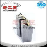 Подгонянный ноготь карбида вольфрама делая прессформу от первоначально изготовления