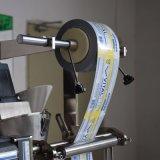 Máquina de enchimento de empacotamento Nuts dos anéis de espuma inteiramente automáticos