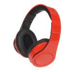 Radio barato sin hilos del auricular del auricular 2017 de los auriculares de RoHS de la transferencia de la música del agua