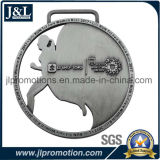 Medaglia Sporting personalizzata del premio di promozione
